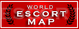 World Escort Map Banner