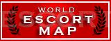 World Escort Map Banner
